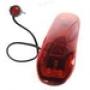 Звонок для велосипеда 7-мелодий и 7-светодиодов