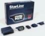 Автосигнализация Starline B6 Dialog