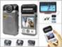F200HD (HD DV200, Venturer HD) - самая маленькая HD-камера
